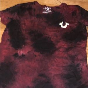 New never worn true tee buy the two for discount